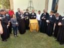 Câmara recebe homenagem durante culto festivo da Igreja Evangélica de Confissão Luterana de Baixo Guandu