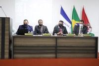 Sessão Ordinária 08/03/2021